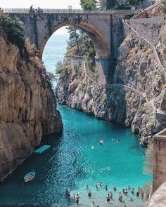 34 Pictures That'll Make You Want to Visit the Amalfi Coast ASAP