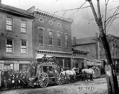 1881...Lexington, KY