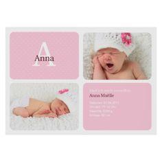 Geburtskarte Marta Baby Cards, Birth, Card Ideas, Photography, Cards, Being A Mom, Nativity