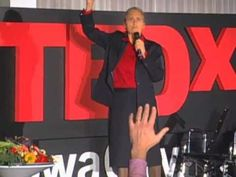 """Dr Terry Wahls shares how she recovered from debilitating MS with intensive nutrition. Terry Wahls-Minding Your Mitochondria-TED-Documentary, Lecture, Talk [on] NUTRITION[. best from FOOD! Health And Nutrition, Health And Wellness, Conservation, Autoimmune Disease, Ted Talks, Health Advice, Natural Treatments, Natural Health, Natural Cures"