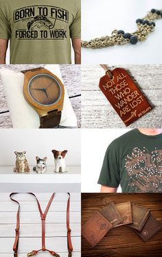 for him by Terracotta Prim on Etsy--Pinned with TreasuryPin.com