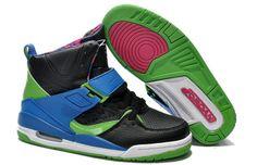 "watch 10d6c d5840 Jordan Flight 45 Women High ""Bel Air"" All Retro Jordans, Authentic Jordans,"