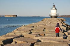 50 Things to Do With Kids in Portland, Maine Before They Grow Up
