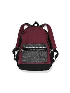 fb8bc0968e Campus Backpack PINK Vs Pink Backpack