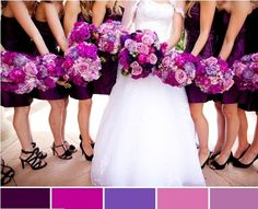 Maybe I'm so girly for this... but i love these colors!!