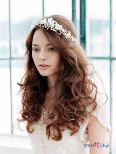 - Ozdoby ślubne dla panny młodej > Ślubne dodatki