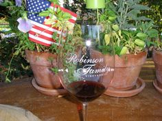 Robinson Family Vineyard