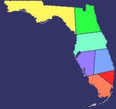 Florida Garden Finder