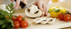 Brokkolival töltött pulykamell-színes salátával - Keva Blog