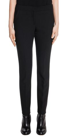 Pants | Double Weave Twill Pants | Cue 229 (ethical)