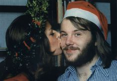 ABBA Anni-Frid Lyngstad and Benny Andersson