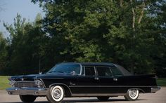 Chrysler Imperial limo