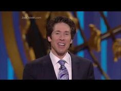 Joel Osteen God is your Priority in your Life - YouTube
