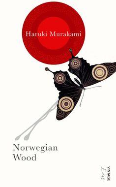 """""""Norwegian Wood"""" by Haruki Murakami"""