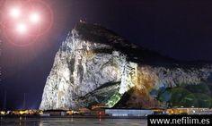 Por qué no devuelven el Peñón de Gibraltar a España? es una base ultrasecreta
