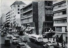 Fotos viejas de mi Caracas