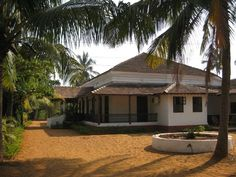 North Goa Villa Rental: Large Traditional Goan Villa With Pool, 2 Min From The Beach | HomeAway