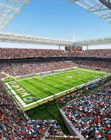 Miami Dolphins: Public funding for stadium will be contingent on Super Bowl award - Miami-Dade - MiamiHerald.com