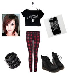 """""""Untitled #33"""" by piper-staunton on Polyvore featuring Dex and Mia Bag"""