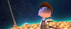 """""""Enséñales a los niños cómo pensar, no qué pensar"""" y un breve corto de Pixar"""