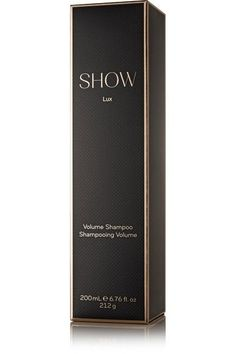 SHOW Beauty - Lux Volume Shampoo, 200ml - Colorless
