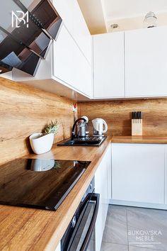 Simple Kitchen Design, Kitchen Room Design, Best Kitchen Designs, Home Decor Kitchen, Interior Design Kitchen, Home Kitchens, Küchen In U Form, Kitchen Models, Updated Kitchen