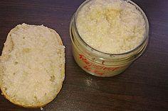 Kokos-Reissirup-Aufstrich (Rezept mit Bild) von IKi71 | Chefkoch.de