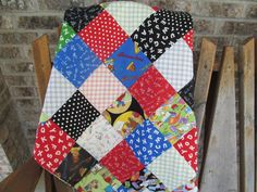 Berenstain Bears Bear Country Quilt by KRaeDesign on Etsy | Baby ... : country quilts and bears - Adamdwight.com