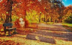 #kız #fotoğraf çerçevesi #sonbahar #park #yaprakları #harita #mağaza harita #gün ve #gece #yağmur #Анимирую любые #фото на разные #темы с надписями и без надписей делаю разных размеров #girl #photo frame #autumn #park #leaves #maple #shop #maple #day and #night #rain #Animate any #photos on #different #themes with #captions and #without captions #make different #sizes Raspberry Lemon Cakes, Night Rain, Cool Gadgets To Buy, Autumn Park, Dog Diapers, Fantasy Landscape, Makeup For Brown Eyes, Luxury Watches For Men, Paladin