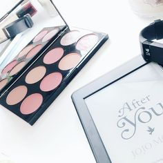 Really need to work on my January favourites today  @makeuprevolution @amazonkindle @fitbit #bbloggers #blogginggals @femalebloggerrt blogger bbloggers katielewla blogginggals beautyblogger