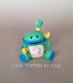 Custom Cakes By Julie Team Umizoomi Cake Toppers cakepins.com