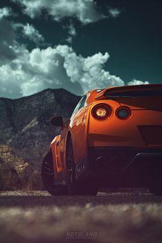 Webb Bland | Automotive Photography - Showcase