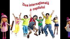 La Mulţi Ani de Ziua Internaţională a Copilului💕 Kindergarten, Baseball Cards, Youtube, Poster, Kinder Garden, Kindergartens, Preschool, Youtubers, Posters