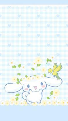 Soft Wallpaper, Sanrio Wallpaper, Hello Kitty Wallpaper, Kawaii Wallpaper, Wallpaper Iphone Cute, Cartoon Wallpaper, Cute Wallpapers, Korea Wallpaper, Cute Lockscreens