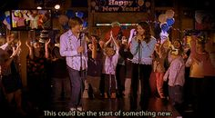 """I got """"Start of Something New"""" from HSM! Which """"High School Musical"""" Song Are You?"""