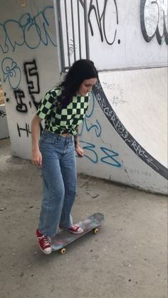 Bae, Skateboard, Hot Girls, Tv Shows, Conspiracy, Irene, Womens Fashion, Singers, Alice