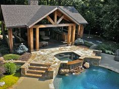 Would love this in my backyard!