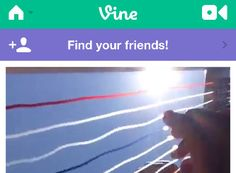 Vine (for iPhone)