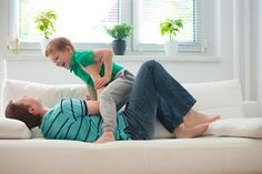Better behavior from your kids in just 3 days- 3 day challenge- Dr Laura Markham