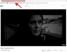Jak stáhnout video z Youtube za 3 vteřiny a bez programu! Youtube, Youtubers, Youtube Movies