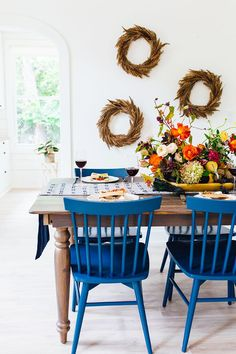 Friendsgiving Ideas to Make Your Gathering a Memorable One | MyDomaine