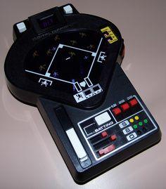 Vintage Tomy Digital Diamond LED-Mechanical Handheld Game, Model 7052, Made in Japan, Circa 1978