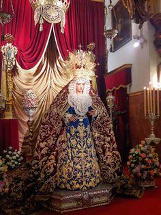Maria Santisima de  la O