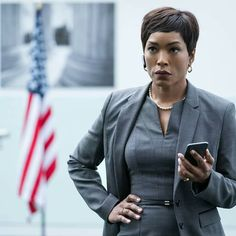 """Angela Bassett in """"Mission: Impossible - Fallout."""" The new movie contains a healthy dose of Bassett Tongue -- and some of it Courtney B Vance, Mission Impossible Fallout, Angela Bassett, Fun Shots, Black Girl Magic, New Movies, Gorgeous Women, Black Women, Leather Jacket"""