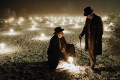 """""""Exact science, Mr Angier, is not an exact science."""" - The Prestige This movie is mind boggling! It's fantastic!!"""