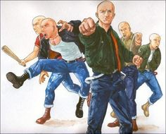 Are there actually good skinheads? - Punk Forum - Punkrockers.com