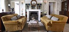The Goring Hotel | Luxury Hotel Belgravia London SW1