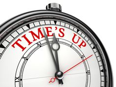 Time Is Up!! We Have Passed The Point Of No Return - Visions And Warnings Of What Is Coming Now