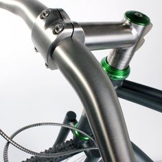 CoolHunting Editions: Budnitz Bicycles Model No. 1 Scorcher
