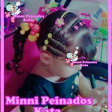 Resultado de imagen para peinados infantiles Toddler Hair, Love Hair, Cute Hairstyles, Diana, Braids, Victoria, Hair Styles, Pretty, Beauty